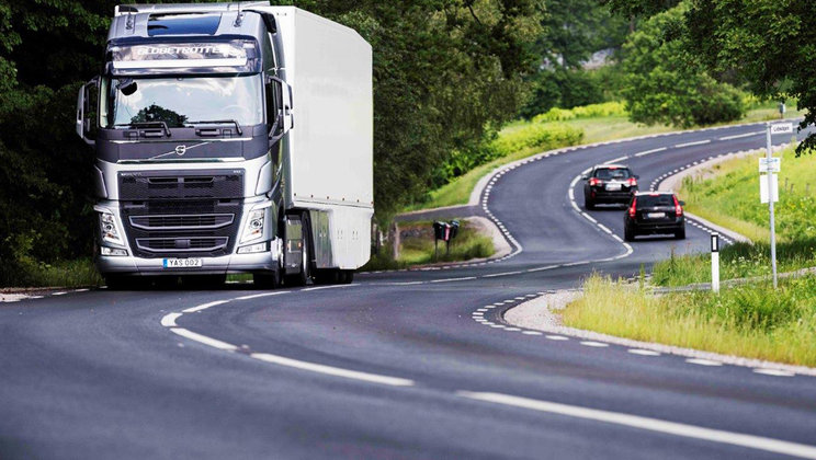Volvo Connect