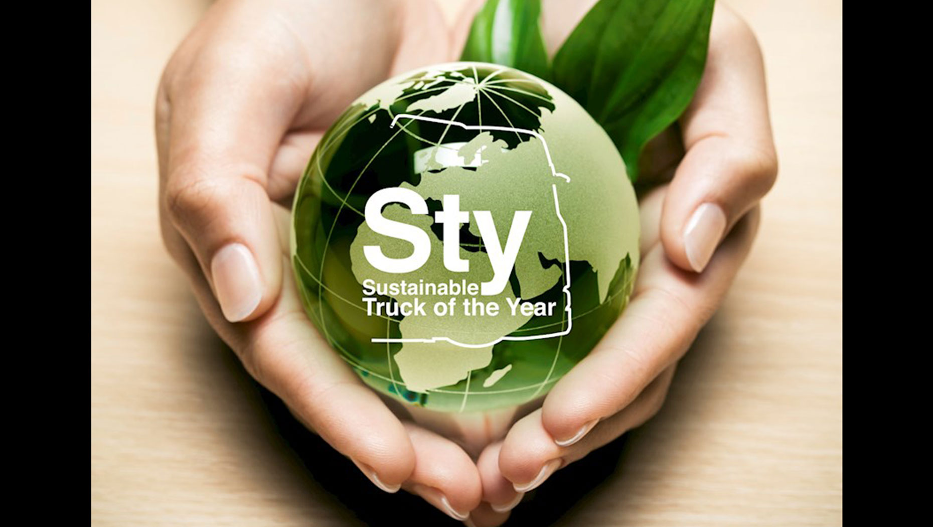 Volvo Trucks remporte le prix Sustainable Truck of the Year 2018