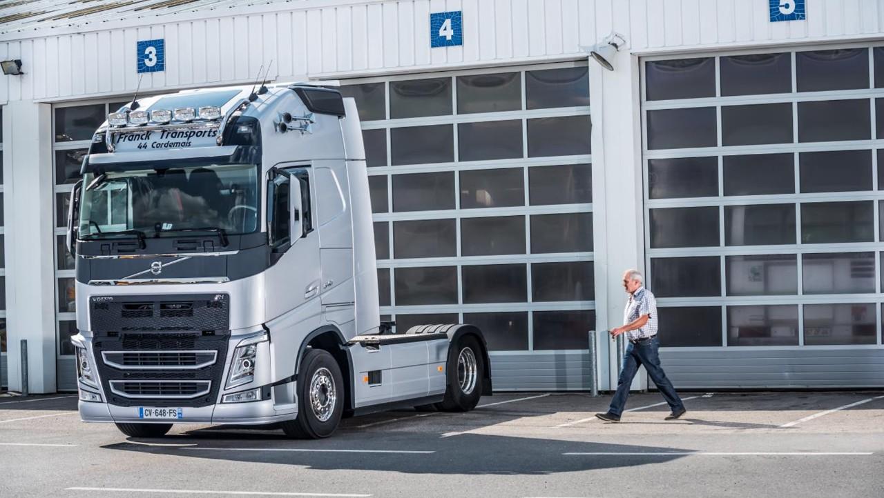 Volvo Trucks - FH occasion